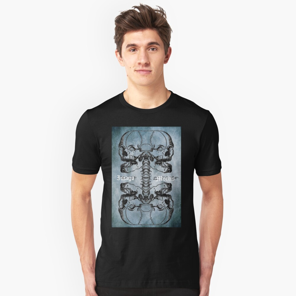 Janus Slim Fit T-Shirt
