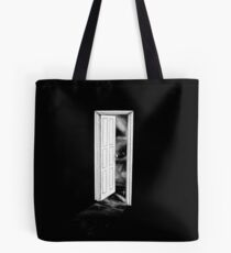 The Doorway to the Universe  Tote Bag