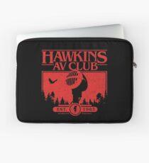 Hawkins AV Club Laptop Sleeve