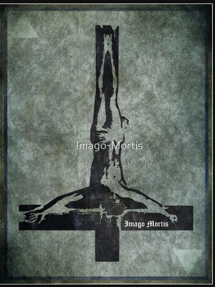 Blasphemy by Imago-Mortis
