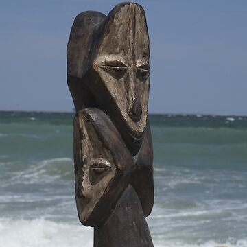 African art by the Black Sea by beyondartdesign