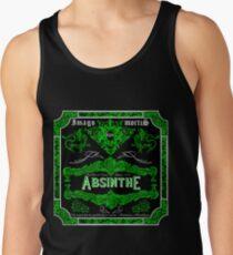 Imago Mortis Absinthe Tank Top