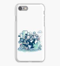 KataMario iPhone Case/Skin