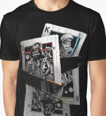 V/K - Special Edition Graphic T-Shirt