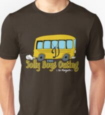 Jolly Boys Outing to Margate Clothing and Gifts T-Shirt