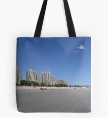 Revere Beachfront Tote Bag