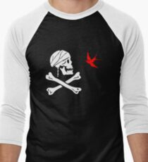 The Flag of Captain Jack Sparrow T-Shirt