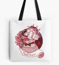 little Matthew - aph Canada Tote Bag
