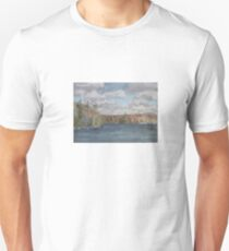 St Nora Lake Unisex T-Shirt