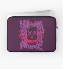 Your Squad is a Joke Laptop Sleeve