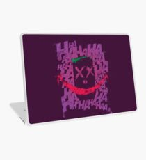 Your Squad is a Joke Laptop Skin