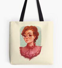 Barb - Stranger Things Tote Bag