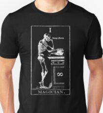 Magician Tarot I Slim Fit T-Shirt