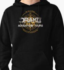 Drake Adventure Tours Pullover Hoodie