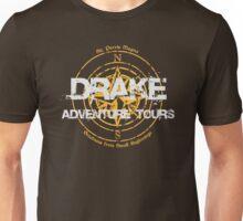 Drake Adventure Tours Unisex T-Shirt