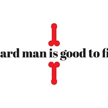 A Hard Man Is Good To Find by ak4e