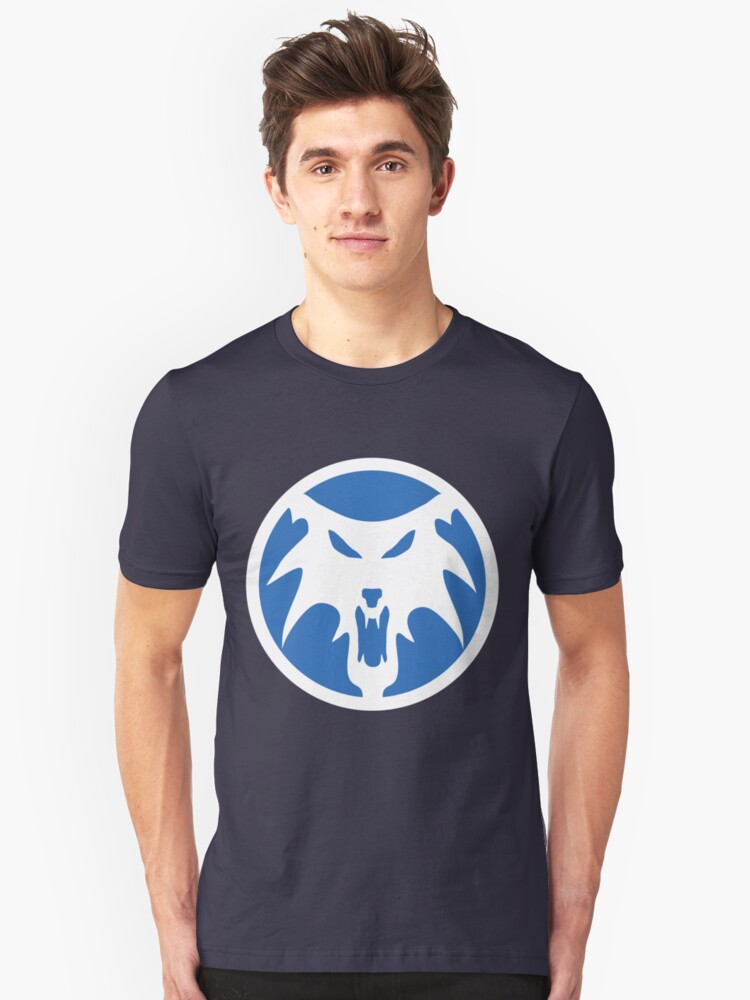 Frostwolf Clan by NevermoreShirts
