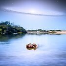 Lake Resonance [Prints, iPhone/iPod cases, Clothing] by James Cole