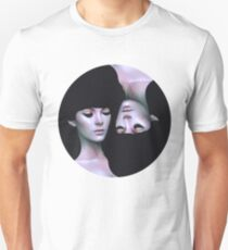 Harlow Unisex T-Shirt