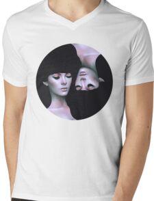 Harlow Mens V-Neck T-Shirt