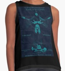 The VVitches Contrast Tank
