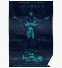 The VVitches Poster
