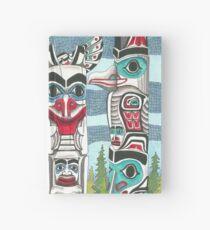 Totem Talk Hardcover Journal