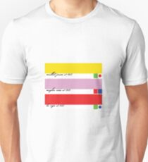 The Grand Tours T-Shirt
