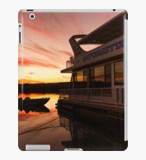 Unforgettable Sun Set iPad Case/Skin