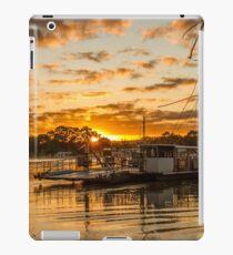 Golden Ferry iPad Case/Skin