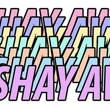 SASHAY AWAY by harmonks