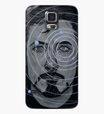Spiral Case/Skin for Samsung Galaxy