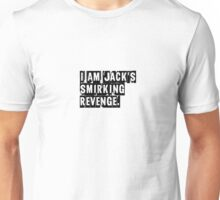 I Am Jack's Smirking Revenge - Fight Club Unisex T-Shirt