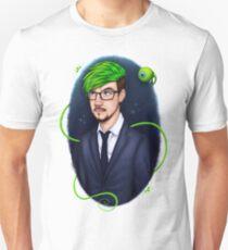 Suit Yourself Unisex T-Shirt