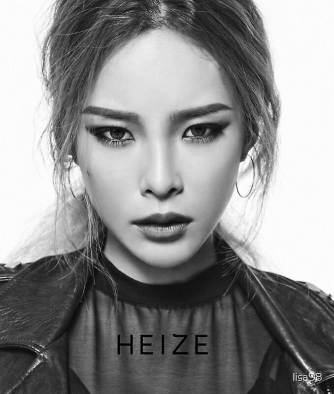 heize by lisa98 heisenberg