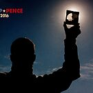 Trump + Pence 2016. Eclipse Of The Mind. by Alex Preiss