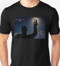 Trump + Pence 2016. Eclipse Of The Mind. T-Shirt