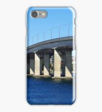 Captain Cook Bridge iPhone Case/Skin