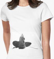 High Heels Womens Fitted T-Shirt