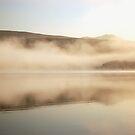 Point Reyes NS sunrise by loiteke