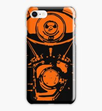 engine iPhone Case/Skin