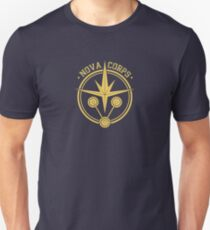 Guardian Forces T-Shirt