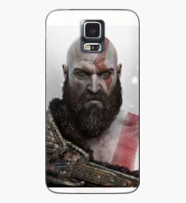 god of war Case/Skin for Samsung Galaxy