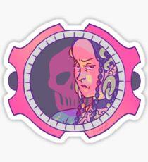 999 Bracelet Sticker - Lotus Sticker