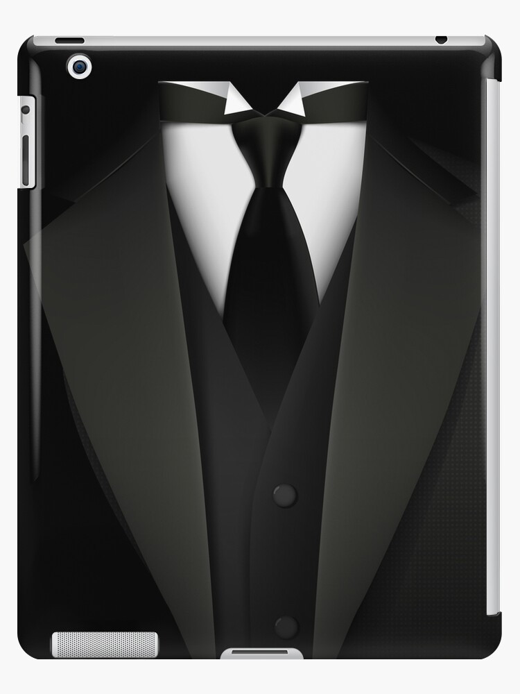 Men's Tuxedo Suit   by CroDesign
