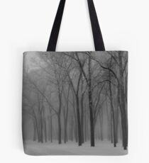 Clay County Park Tote Bag
