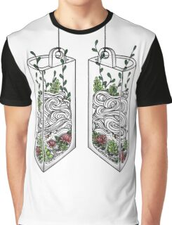 Whats Inside Graphic T-Shirt