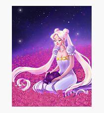 Princess Serenity Photographic Print