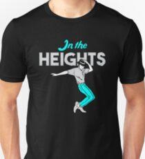 Tanzen in den Höhen Unisex T-Shirt