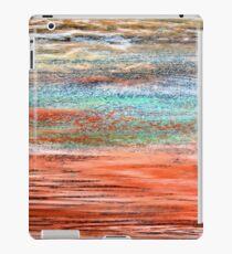 Tangerine Dusk - Oil Pastel iPad Case/Skin